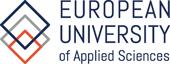 European Universtiy Logo